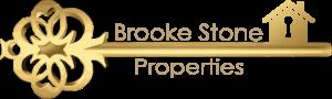 Brooke Stone Properties Logo